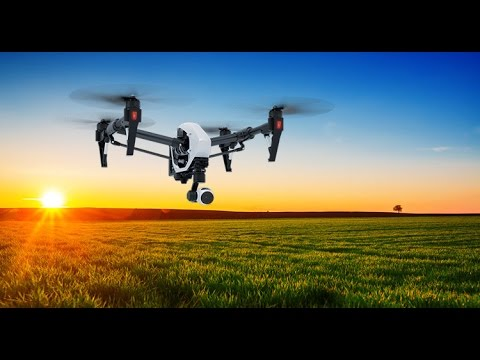 DJI Inspire 1 Introduction and First Flight Setup Instructions by Drones Etc.