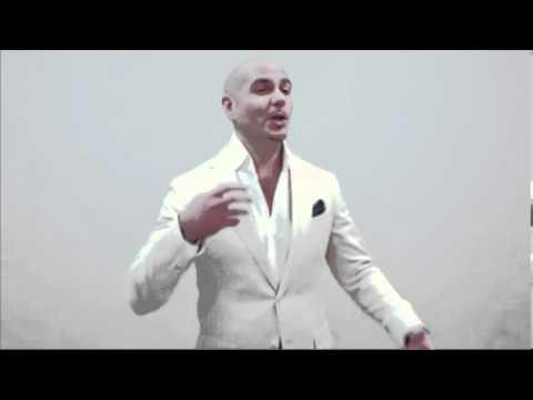 Pitbull Discusses  Drinks For You ft  Jennifer Lopez