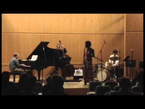 Fascinating Rhythm  - Pascale Vocal Ensemble - Temple Boyer - Spring 2013