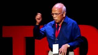 Ayurveda Over Western Medicines | Dr. B.M HEGDE | TEDxMITE