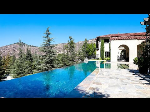 LIVE NOW!!! HIDDEN GEMS in the country-side of Southern California (Million Dollar Listings Show!!)