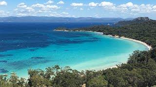 ISOS Isole Sostenibili | Toulon e Porquerolles