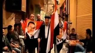 اعلان فيلم 18 يوم عن الثورة المصرية - احمد حلمي ومنى زكي
