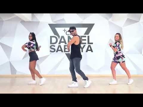Calma Remix - Pedro CapóFarruko - CiaDaniel Saboya Fc  Coreografia