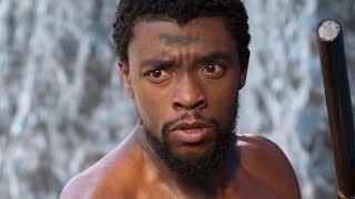 Cómo Chadwick Boseman Se Puso En Forma Para Black Panther