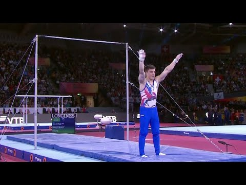 Российские гимнасты впервые в истории завоевали золото чемпионата мира в командном многоборье.