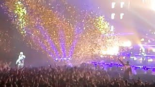 Savas & Sido Live /Jedes Wort ist Gold wert - Royal Bunker Tour - Hamburg - 12.01.18