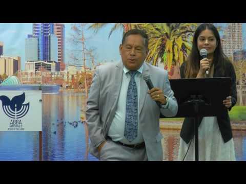 David Campos: Como llevar las Buenas Nuevas al Pueblo Judio