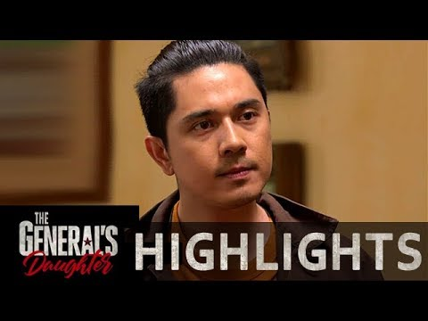 Franco stays loyal to Tiago | The General's Daughter