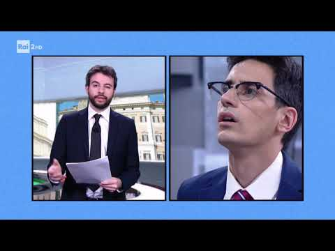 Le notizie regionali di Stefano Rapone - Una pezza di Lundini 14/09/2020
