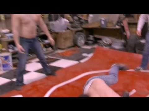 Jeremy Roloff has an amazingly nice ass