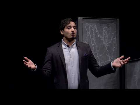 Education Goes Beyond the Classroom | Imran Khan | TEDxColumbiaCollegeChicago