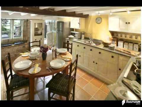 Beckwood Cottage, Blockley, Moreton-in-Marsh, Cotswolds