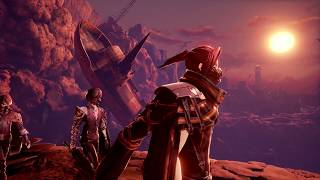 Code Vein coming to MadFest Melbourne  2019