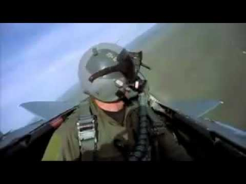 Video shows apparent encounter between Navy pilot and UFO