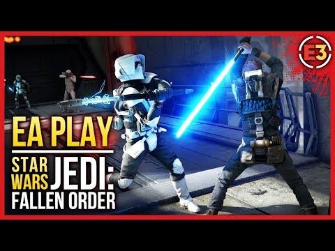 Главное с EA Play: Fallen Order и не только