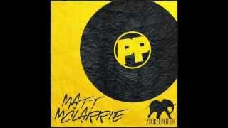 "Matt McLarrie - ""Wingspan"""
