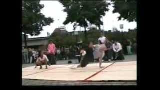 BBoy Mister Free Trailer 2002