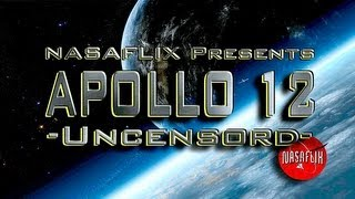 NASAFLIX - APOLLO UNCENSORED - MOVIE