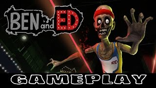 Ben and Ed (HD) PC Gameplay