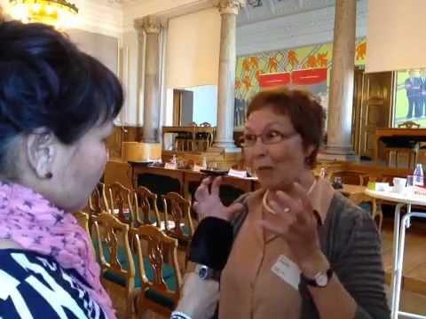 Interview med Marianne Jensen (grønlandsk)