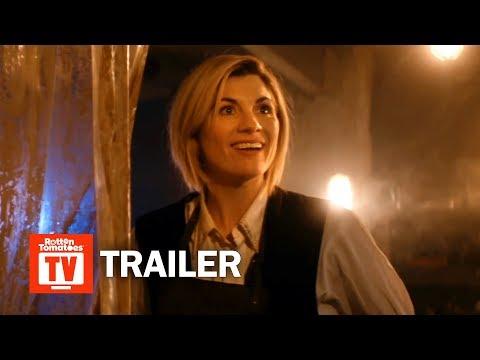 Doctor Who Season 11 Comic-Con Trailer | Rotten Tomatoes TV