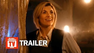 Doctor Who Season 11 Comic-Con Trailer | Rotten Tomatoes TV