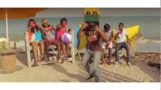 Xtreme & Demarco - Sun Tan Riddim Medley(Official HD Video)