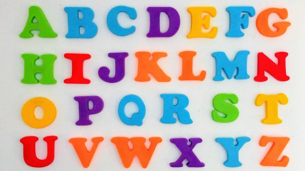 Resultado de imagem para abecedário