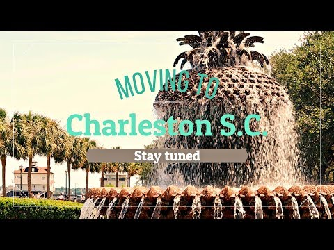 Moving To Charleston SC? Checkout This Video!