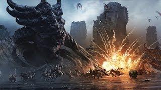 Официальный ролик StarCraft II: Heart of the Swarm