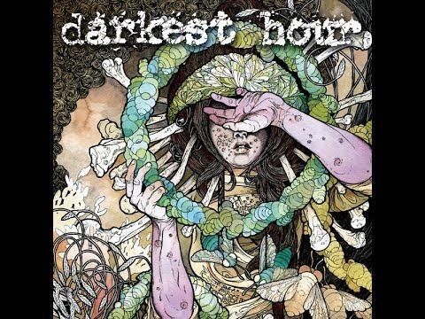 Darkest Hour  - Demons (Instrumental Audio Track)