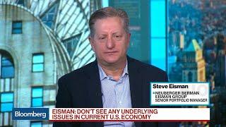 Eisman Says He's Short BBVA, UniCredit on Turkey Exposure