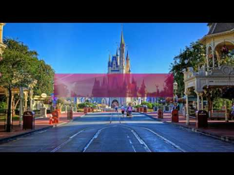 Disney Parks Music: Welcome Home