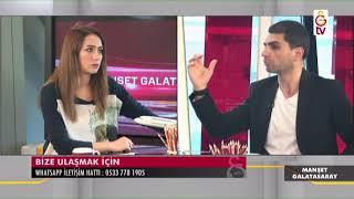 Manşet Galatasaray (26 Nisan 2018)