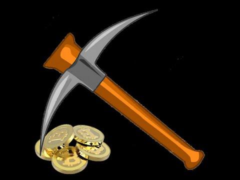 [TUTO] Comment Miner Des Bitcoin Sans PC