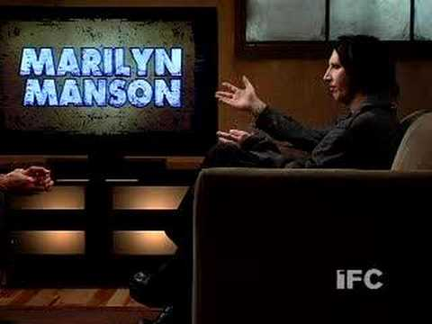 Henry Rollins Interviews Marilyn Manson (Part 2 of 2)