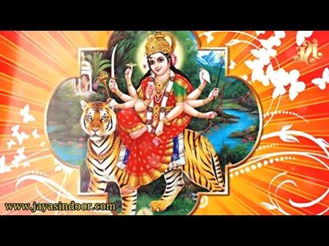 Sri Rajarajeshwari Ashtakam AmbhaSambhavi-RajarajeshwariAshtakam Complete Jayasindoor Ammorlu Bhakti