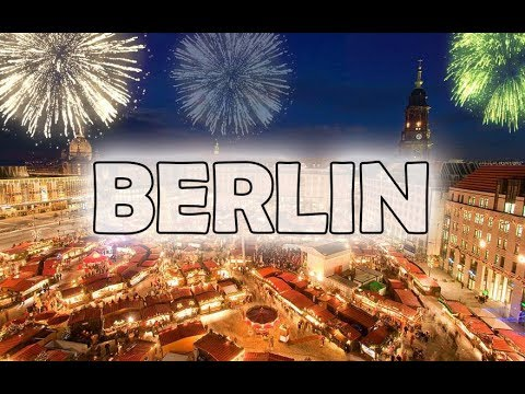 Fun Facts About | BERLIN, Germany |