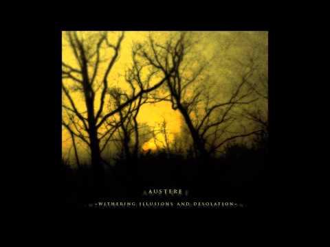 AUSTERE - Unending night