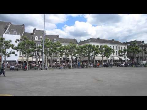 Vrijhof, Maastricht