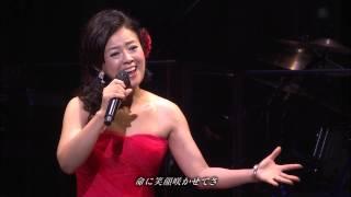 薬師丸ひろ子 僕の宝物 (2013年10月)