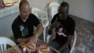 Peanutbetter - Hot Dogs W/ Peanut Butter????