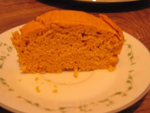 weight-watchers---how-to-make-easy-pumpkin-cake-for-2-smartpoints-per-serving
