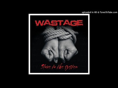 WASTAGE - Away from The Darkness