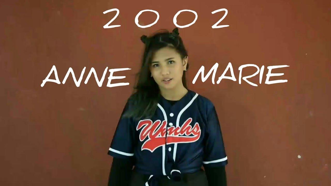 a04f7236 Dance] Anne Marie - 2002 (Choreo by Clau) - YouTube