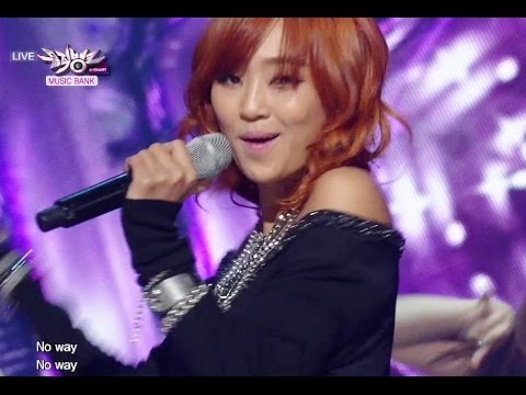 Music Bank with Eng Lyrics | 뮤직뱅크 (2013.12.28)