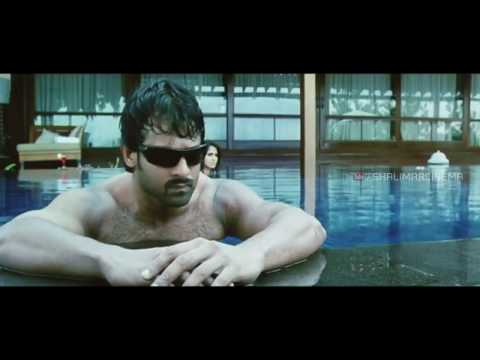 Billa Movie || Anushka Tried To Impress...