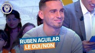 Le Oui/Non avec Ruben Aguilar (Montpellier)