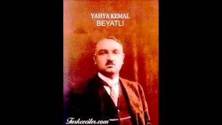 AKINCI - Yahya Kemal Beyatlı